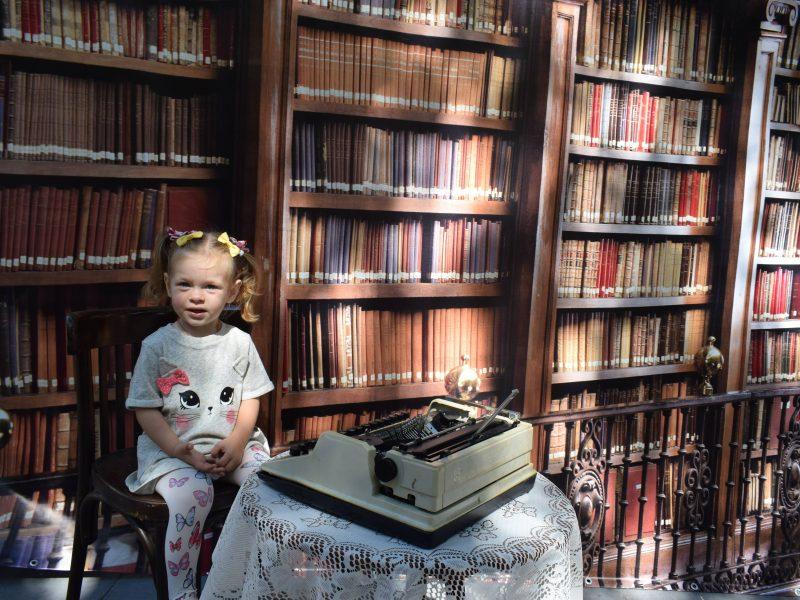 Портал любителей почитать – литературная столица Винница