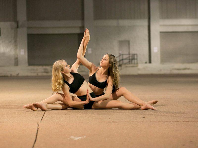 Танцы для начинающих – начало отсчета жизни в движении и радости