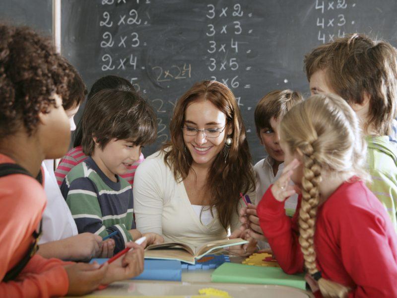 Образования в частных школах