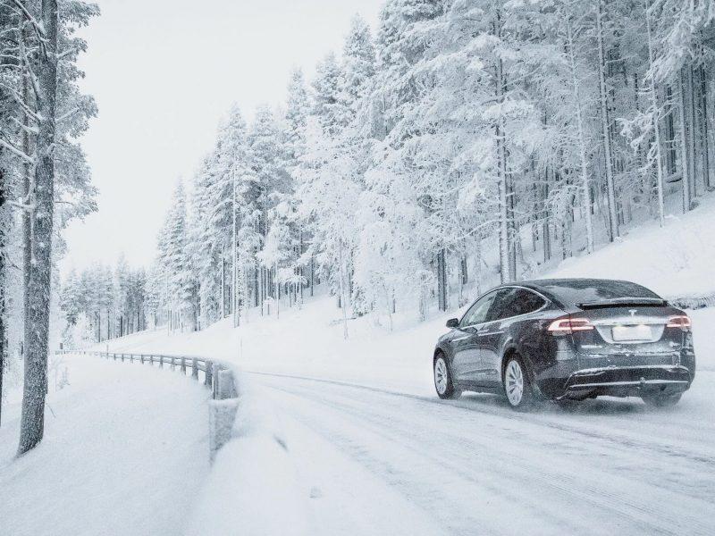 Главные факторы для выбора зимних шин